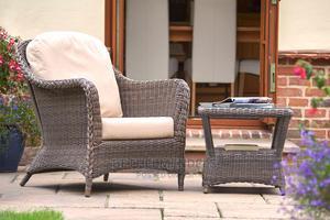Best Outdoor Rattan Sofa Furniture | Furniture for sale in Lagos State, Ikeja