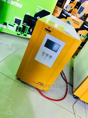 Iwin 3.5kva 48v Inverter   Solar Energy for sale in Lagos State, Ojo