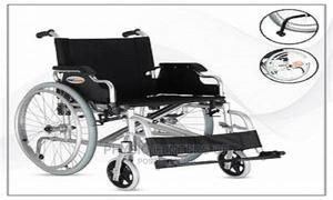 Aluminium Manual Wheelchair   Other Services for sale in Lagos State, Victoria Island