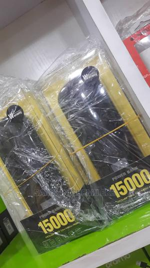 New Age Virgil Powerbank   Accessories for Mobile Phones & Tablets for sale in Oyo State, Ibadan