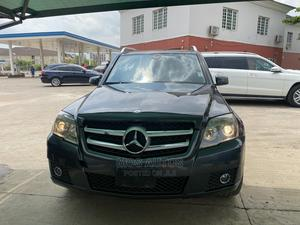 Mercedes-Benz GLK-Class 2010 350 4MATIC Gray   Cars for sale in Abuja (FCT) State, Gwarinpa