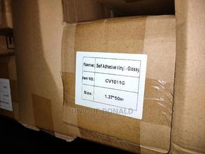 Self Adhesive Vinyl (SAV) | Printing Equipment for sale in Lagos State, Ikeja