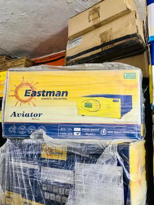 Eastman 1kva 12volts Inverter | Solar Energy for sale in Lagos State, Ojo