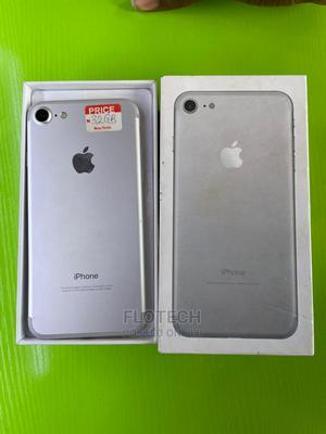 New Apple iPhone 7 32 GB Silver | Mobile Phones for sale in Ekiti State, Ado Ekiti
