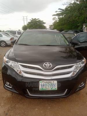 Toyota Venza 2010 Black | Cars for sale in Abuja (FCT) State, Karu