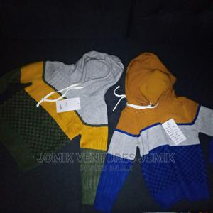 Kids Hooded Cardigan   Children's Clothing for sale in Ondo State, Akure