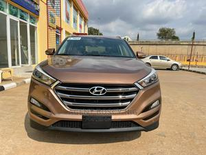 Hyundai Tucson 2018 Limited FWD Brown | Cars for sale in Abuja (FCT) State, Asokoro