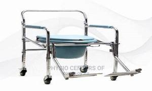 Commode Wheelchair | Other Services for sale in Lagos State, Victoria Island