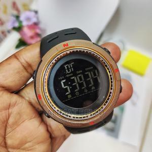 Men Digital Sports Watch | Watches for sale in Lagos State, Ojodu
