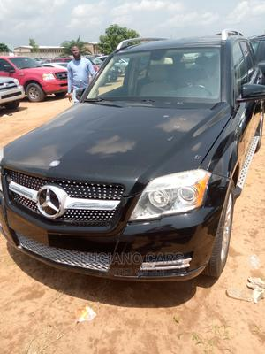 Mercedes-Benz GLK-Class 2011 350 4MATIC Black | Cars for sale in Imo State, Owerri