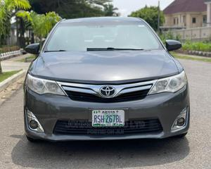 Toyota Camry 2012 Gray | Cars for sale in Abuja (FCT) State, Gwarinpa