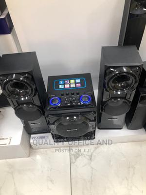 Polystar Xboom | TV & DVD Equipment for sale in Abuja (FCT) State, Wuse