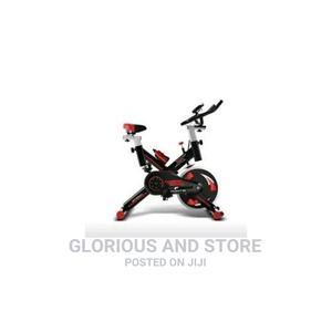Children Spinning Bike | Sports Equipment for sale in Lagos State, Surulere