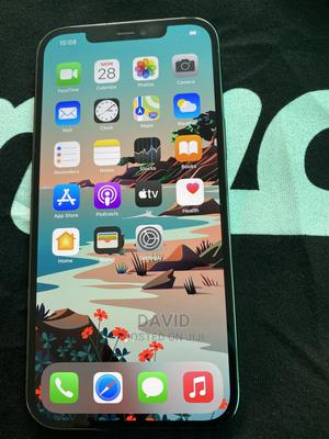 Apple iPhone 12 Pro Max 256GB Gray | Mobile Phones for sale in Lagos State, Ojodu