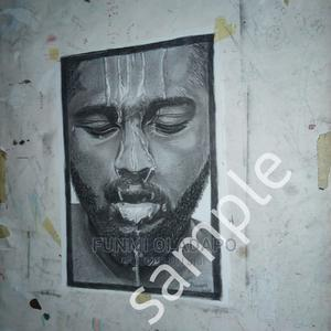 Pencil Artwork - Drips | Arts & Crafts for sale in Ondo State, Akure