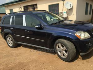 Mercedes-Benz GL Class 2008 GL 450 Blue | Cars for sale in Abuja (FCT) State, Wuse 2