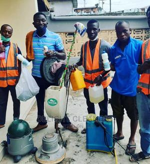 Astonish Professional Cleaning Services | Cleaning Services for sale in Lagos State, Surulere