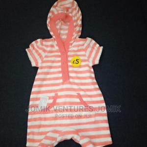 Kids Hooded Romper   Children's Clothing for sale in Ondo State, Akure