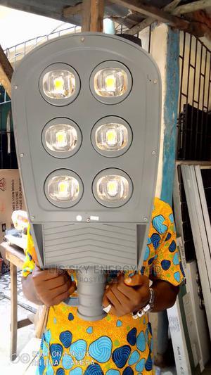Brand New 300w 24v Led Solar Street Light   Solar Energy for sale in Lagos State, Lekki