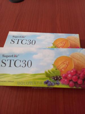 STC30 Permanent Cure for Chronic Diseases | Vitamins & Supplements for sale in Anambra State, Onitsha