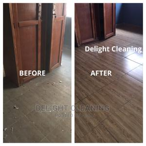 Floor Restoration Polishing Services   Cleaning Services for sale in Lagos State, Surulere