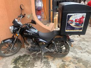 Qlink X-ranger 200 2019 Black | Motorcycles & Scooters for sale in Lagos State, Ajah