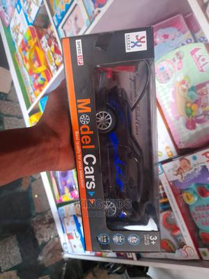 Model Cars With Remote Control Toy for Kids   Toys for sale in Lagos State, Amuwo-Odofin
