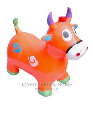 Horse Hopper Toy -Pink Blue,Orange Multi   Toys for sale in Lagos State, Ojota
