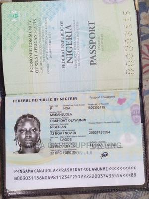 International Passport Service   Travel Agents & Tours for sale in Lagos State, Ilupeju