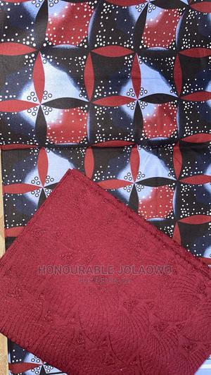 Ankara And Dry Lace | Clothing for sale in Lagos State, Ikeja