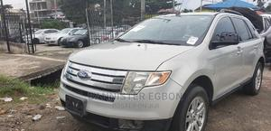Ford Edge 2007 White | Cars for sale in Lagos State, Lekki
