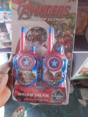 Avengers Walkie Talkie for Kids | Toys for sale in Lagos State, Amuwo-Odofin