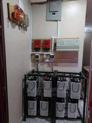 5kva Solar Inverter Installation   Solar Energy for sale in Lagos State, Surulere