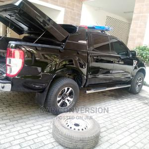 Ford Ranger 2008 Upgraded to 2015 | Automotive Services for sale in Lagos State, Yaba