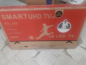 LG Smart Uhd TV 4K,55lj50 | TV & DVD Equipment for sale in Abuja (FCT) State, Wuse