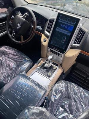 Interior Upgrade of Landcruiser SUV,V6 | Automotive Services for sale in Lagos State, Yaba