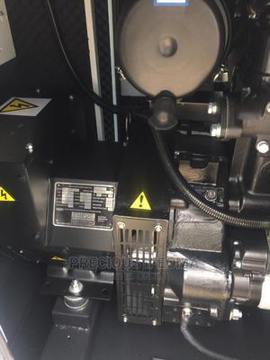 20kva Perkins Soundproof Generator | Electrical Equipment for sale in Lagos State, Lekki