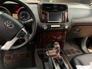 Toyota Land Cruiser Prado 2016 2.7 VVT-i Black | Cars for sale in Lagos State, Surulere
