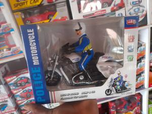 Police Motocycle Toy Fo Kids | Toys for sale in Lagos State, Amuwo-Odofin