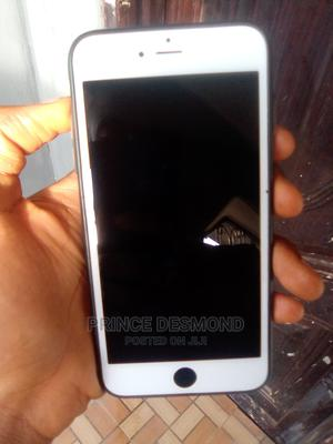 Apple iPhone 6s Plus 16 GB Gray   Mobile Phones for sale in Ogun State, Ado-Odo/Ota