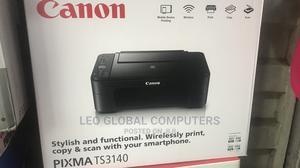 Ts3140 Canon Printer | Computer Accessories  for sale in Lagos State, Victoria Island