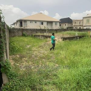 Estate Governors Consent   Land & Plots For Sale for sale in Ajah, Ado / Ajah