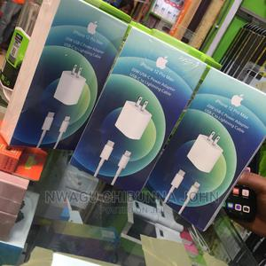 iPhone 11 Pro Max Charger and iPhone 12 | Accessories for Mobile Phones & Tablets for sale in Lagos State, Ikeja