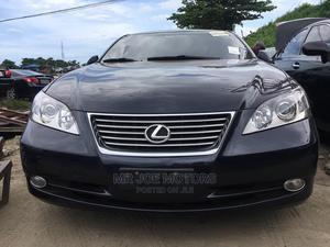 Lexus ES 2008 350   Cars for sale in Lagos State, Apapa