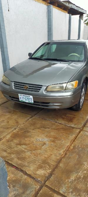 Toyota Camry 2000 Gray   Cars for sale in Oyo State, Ibadan