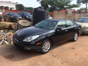Lexus ES 2007 350 Black | Cars for sale in Anambra State, Awka