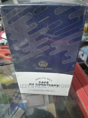 Cordyceps Coffee It Deals With Weakness , Treat Sex Drive   Vitamins & Supplements for sale in Lagos State, Amuwo-Odofin
