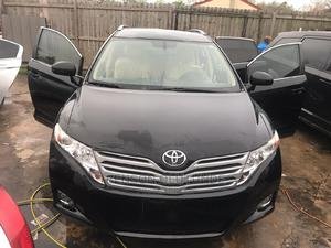 Toyota Venza 2012 AWD Black   Cars for sale in Ondo State, Akure
