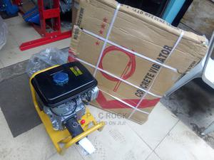 Poker Vibrating Machine   Other Repair & Construction Items for sale in Lagos State, Ajah