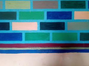 Wall Painting   Arts & Crafts for sale in Edo State, Akoko-Edo